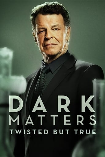 Dark Matters: Twisted But True Poster