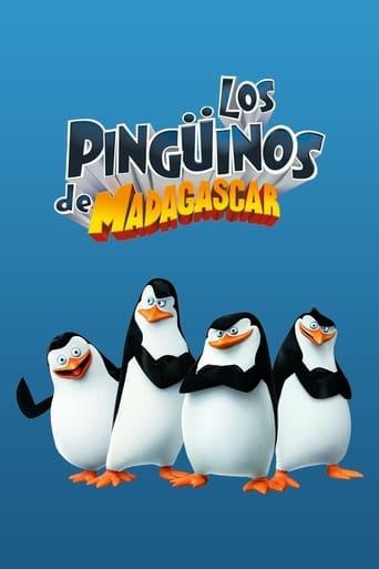 Capitulos de: Los pingüinos de Madagascar