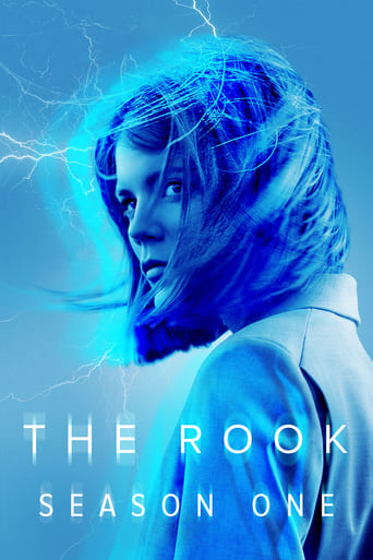 The Rook 1ª Temporada - Poster