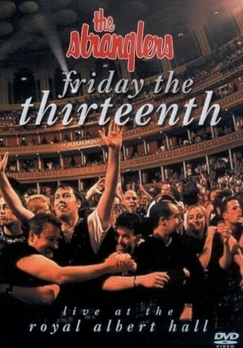 The Stranglers: Friday The Thirteenth - Live at the Albert Hall