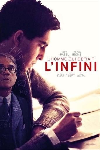 Poster of L'Homme qui défiait l'infini