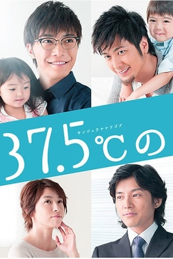 Poster of 37.5℃の涙