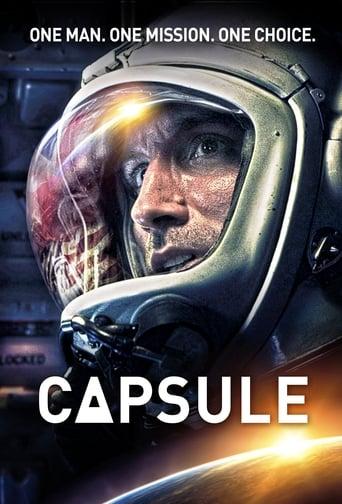 Capsule streaming