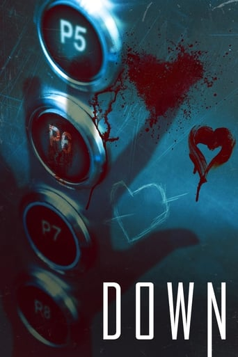 Poster of Down