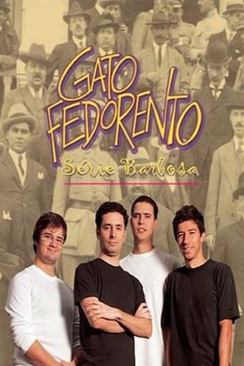 Gato Fedorento: Série Barbosa