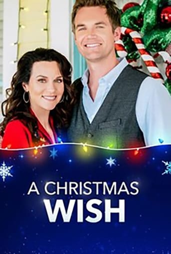 Poster of The Christmas Wish