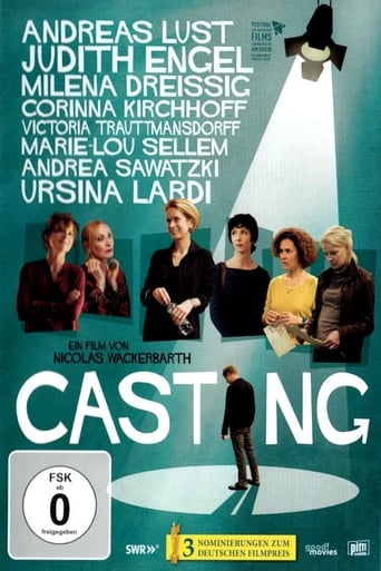 Poster of Casting