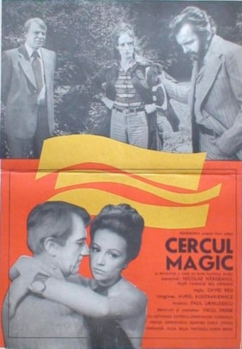 Poster of Magic Circle