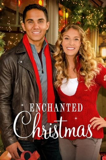 Poster of Enchanted Christmas