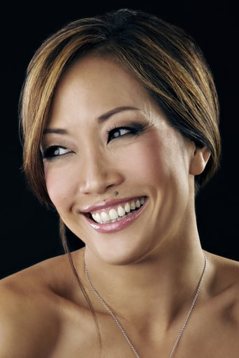 Image of Carrie Ann Inaba