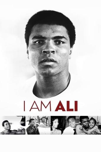 I Am Ali (2014) - poster