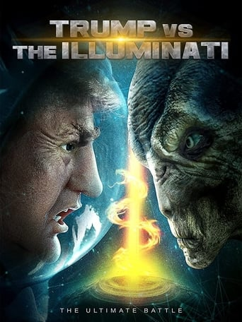 Watch Trump vs the Illuminati Online