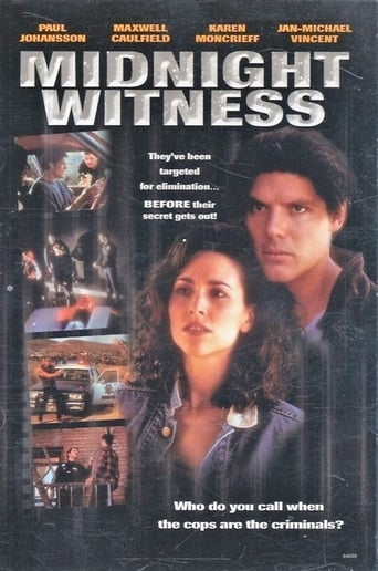 Poster of Midnight Witness