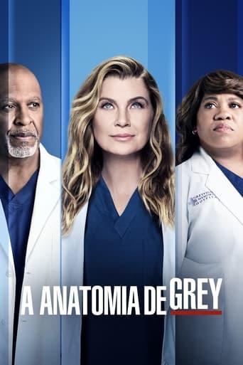 Grey's Anatomy 18ª Temporada Torrent – WEB-DL 720p/1080p Legendado