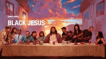 Black Jesus (2014- )