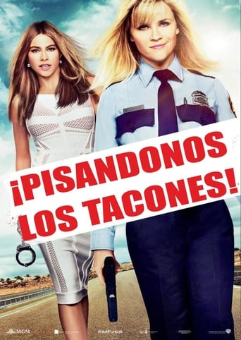 Pisandonos los tacones Hot Pursuit