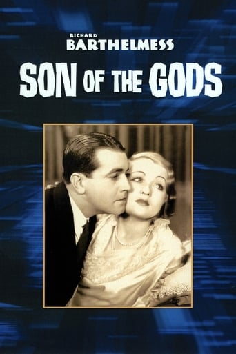 Poster of Son of the Gods