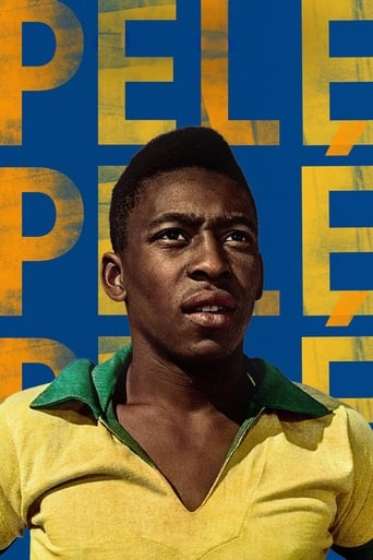 Watch Pelé Online Free in HD