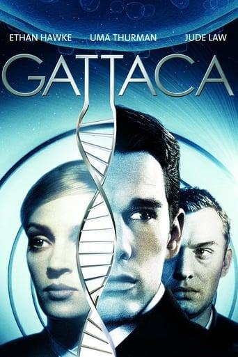 Gataka / Gattaca (1997)