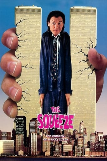 Poster of The Squeeze