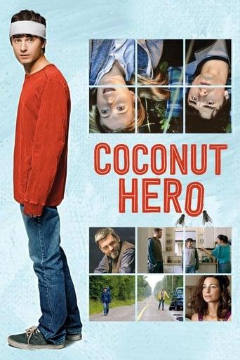 Poster of Coconut Hero