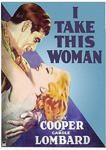 Poster of I Take This Woman