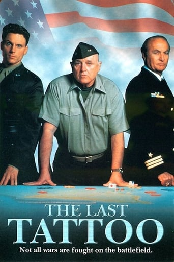 Poster of The Last Tattoo