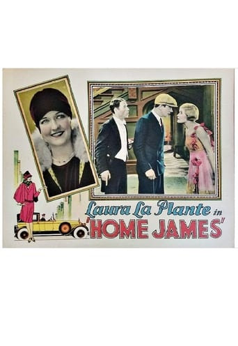 Poster of Home, James