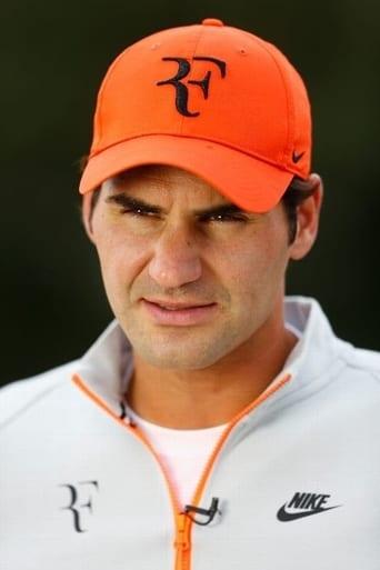 Image of Roger Federer