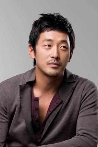 Image of Ha Jung-Woo