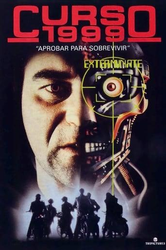Poster of Curso de 1999