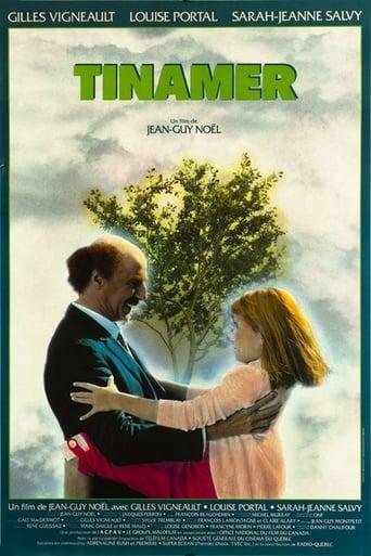 Poster of Tinamer
