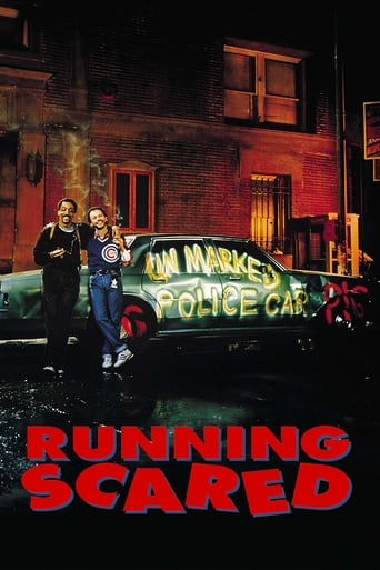 Poster Running Scared