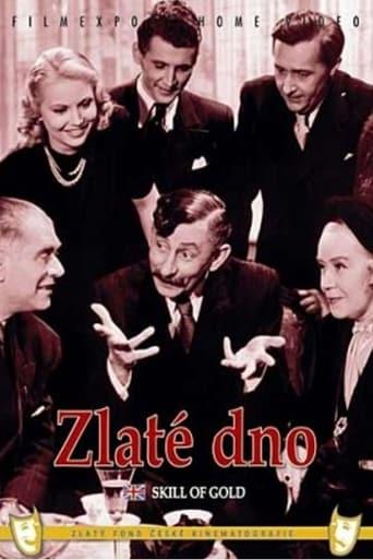 Zlaté dno Movie Poster