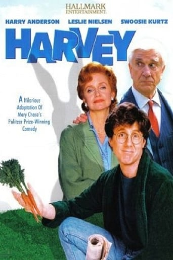 Poster of Harvey