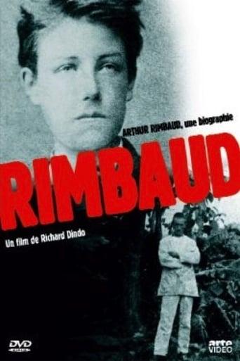 Poster of Arthur Rimbaud: A Biography
