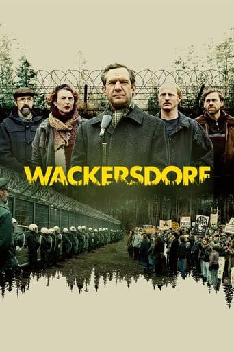 Poster of Wackersdorf