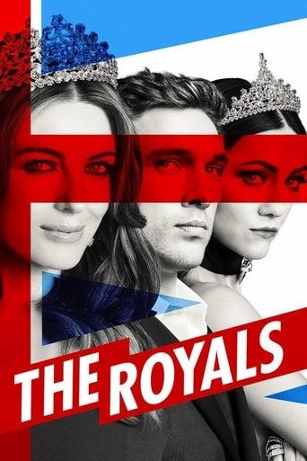 Karūnuotieji / The Royals (2018) 4 Sezonas EN