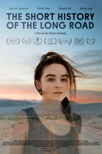 Imagem A Breve História da Longa Estrada (2020)