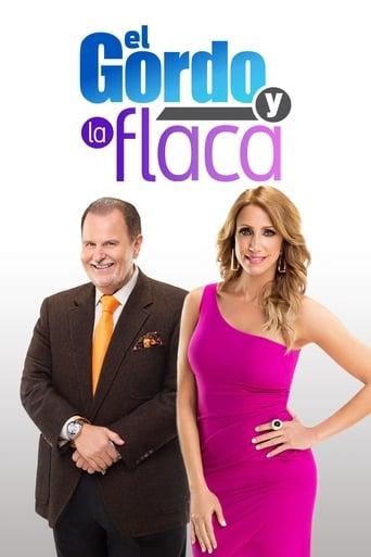 Poster of El Gordo y la Flaca