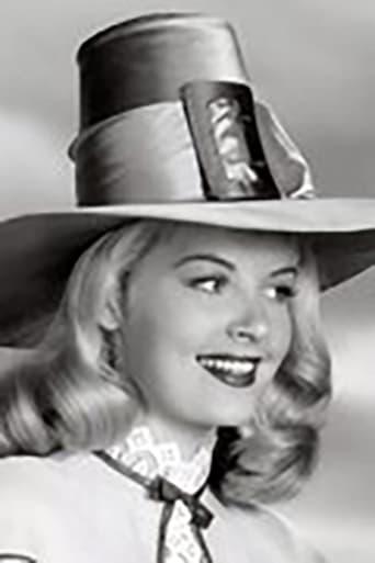 Image of Barbara Bates