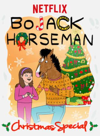 Poster of BoJack Horseman Christmas Special: Sabrina's Christmas Wish