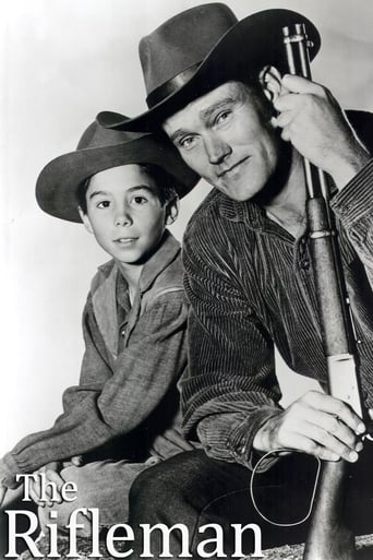 Poster of The Rifleman