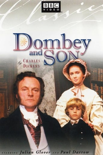 Capitulos de: Dombey and Son