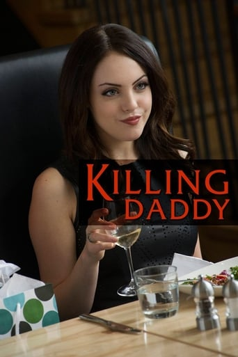 Poster of Killing Daddy