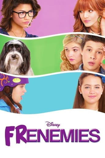 Poster of Frenemies