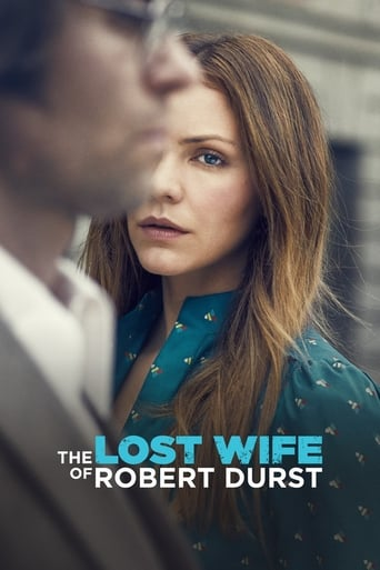 Poster of The Lost Wife of Robert Durst