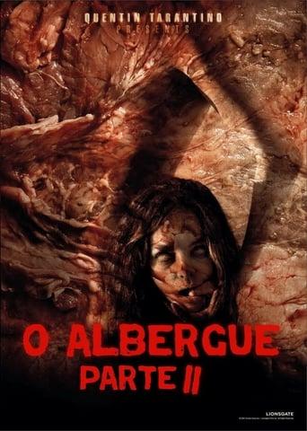 O Albergue 2 - Poster