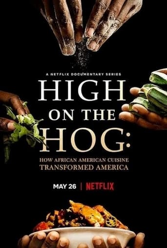 High on the Hog: How African American Cuisine Transformed America image