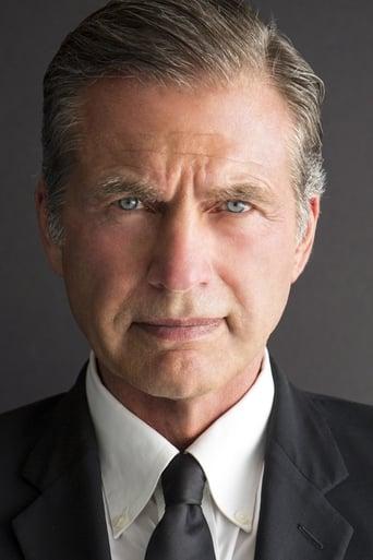 Image of Steve Hanks